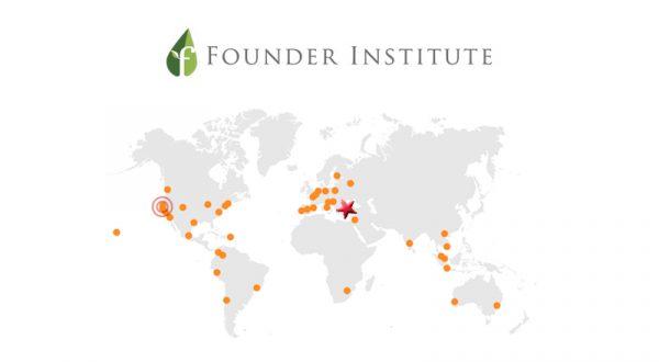 Türkiye'de son 5 yılda 22 girişimi mezun eden Founder Institute, 170 şehirde hizmet veriyor