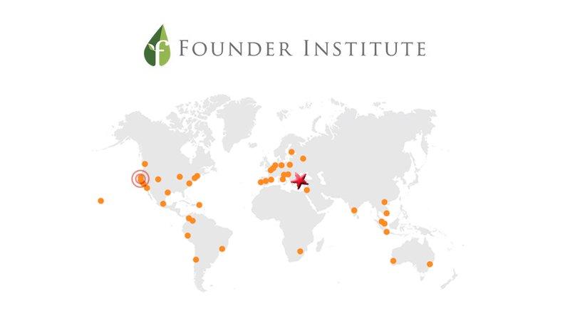 founder institute istanbul 2