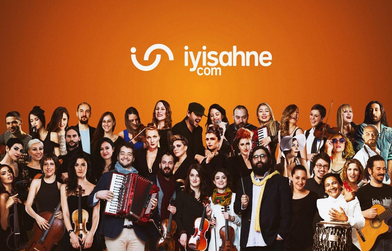 iyisahne_Community_1