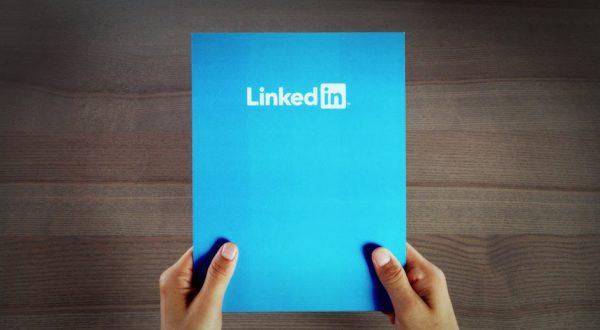 Linkedin yeni aracı ile sitelere ziyaretçilerinin profesyonel bilgilerini verecek