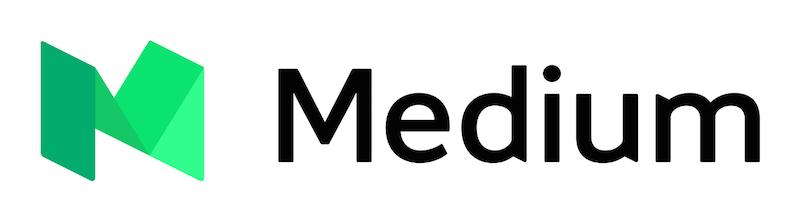 medium yeni logo
