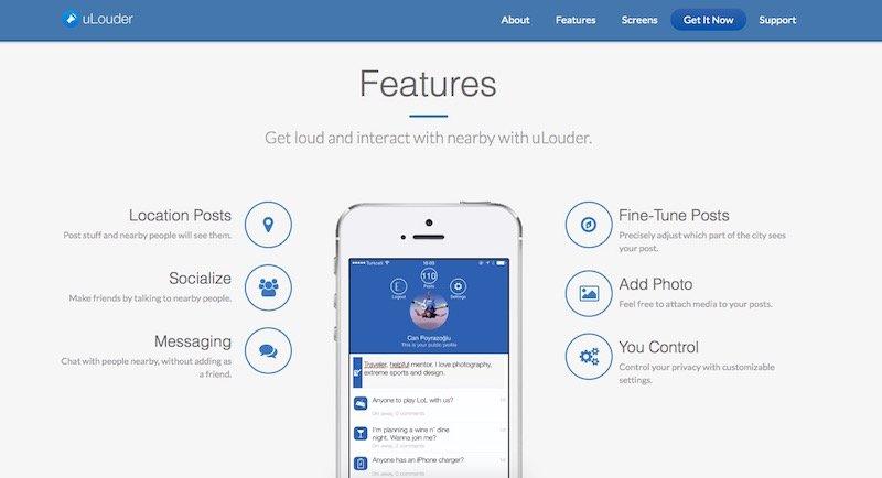 mobil uygulama ulouder