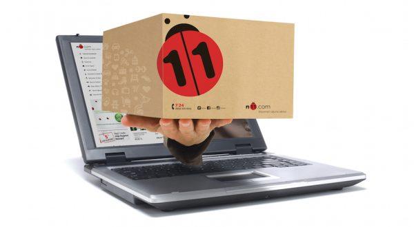 n11, market ürünleri için aynı gün teslimat hizmeti başlattı