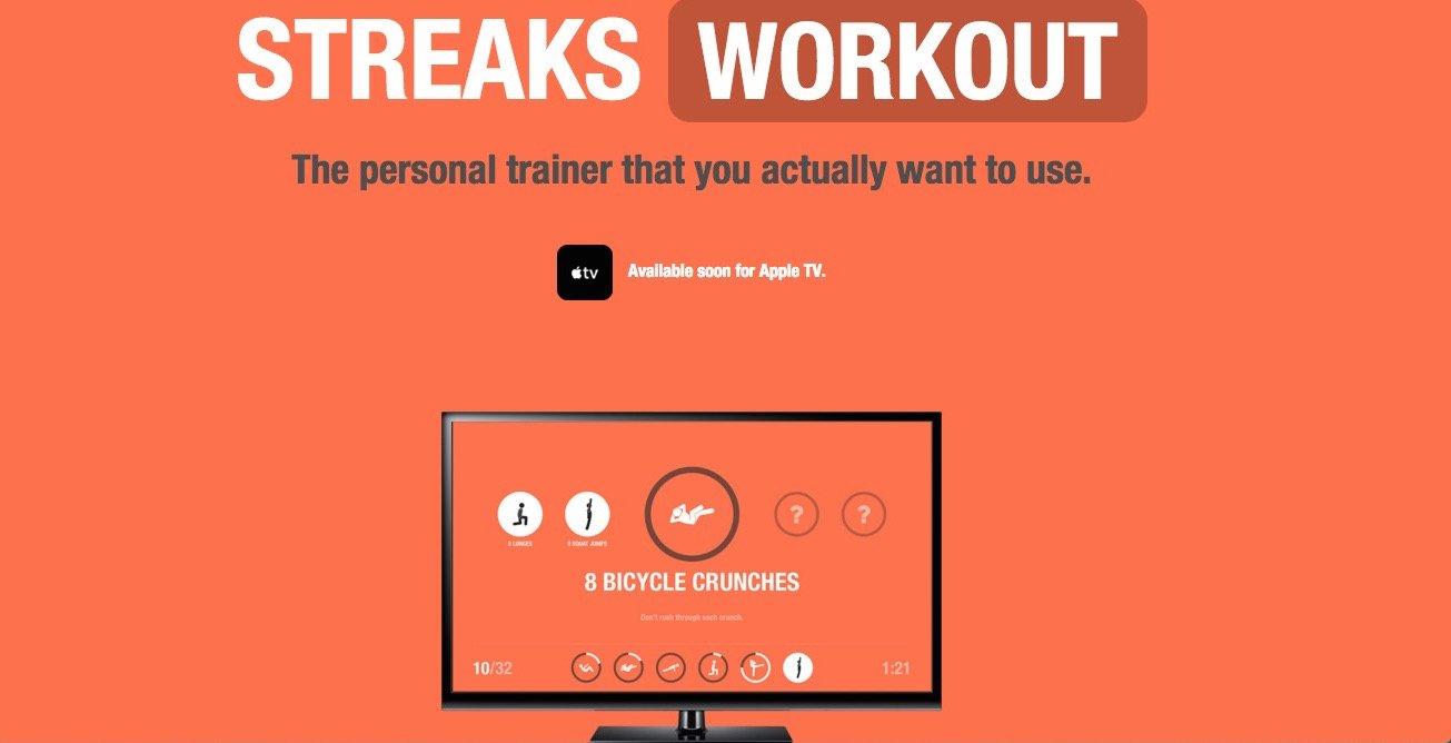 reaks workout