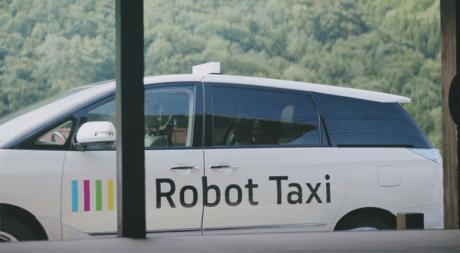 robot-taxi-japonya