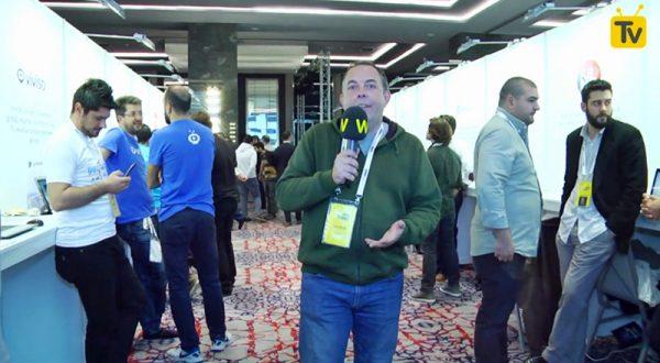 50 girişim Webrazzi Summit Startup Lounge'ta kendini tanıtma fırsatı yakaladı [Video 2]