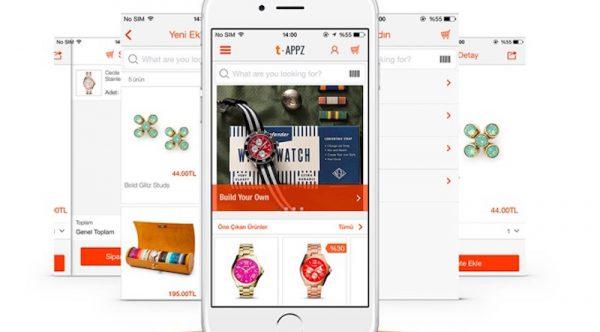 t-appz, Magento'ya kabul edilen ilk Türk resmi mobil ticaret uygulama çözümü oldu