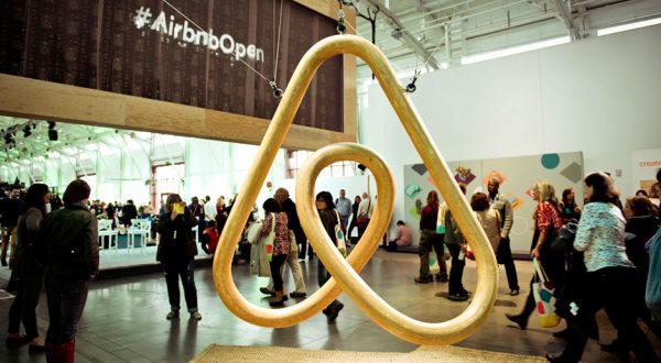 Airbnb freelancerlar için WeWork ile işbirliği yapıyor