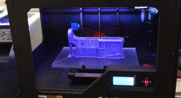 Avustralya'dan 3D yazıcıda silah üretimine ağır yaptırımlar