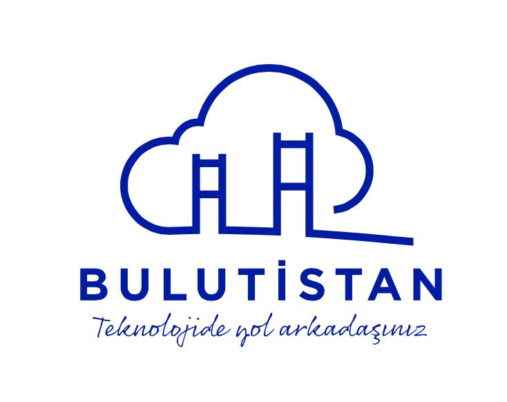 Bulut Bilisim Bulutistan logo