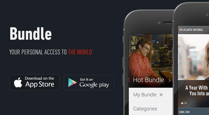 Bundle-haber-app