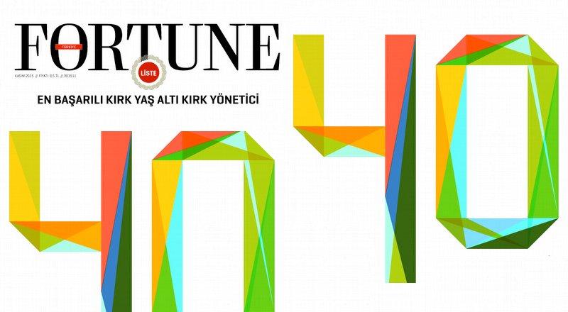 Fortune Turkiye-40-under-40