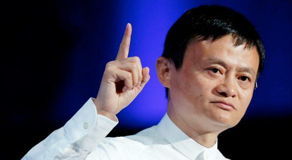 AliBaba'nın kurucusu Jack Ma'ya göre Bitcoin balon, blockchain teknolojisi değil