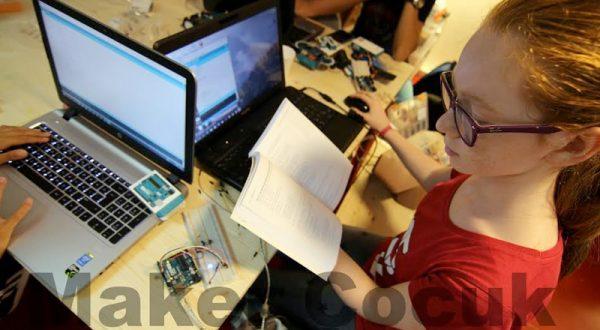 Hızlı bir başlangıç yapan Maker Çocuk, çocukları yenilikçi üretime davet ediyor