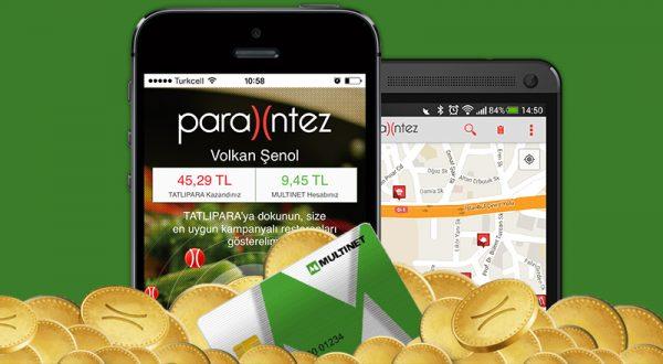 Multinet ortaklığında kurulan sadakat uygulaması Parantez'in üye restoran sayısı 5 bini geçti