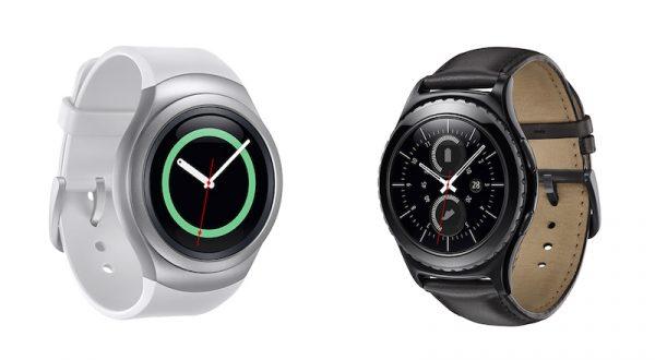 Samsung, Gear S2'yi Türkiye'de 899 TL fiyatla satışa sundu