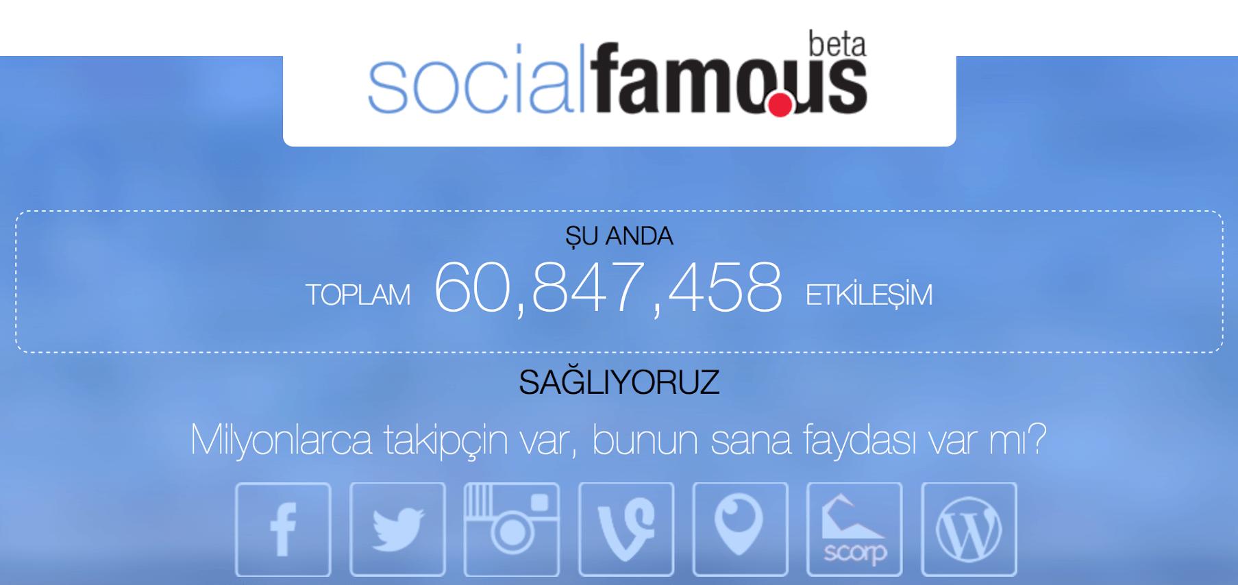 SocialFamous-gorsel