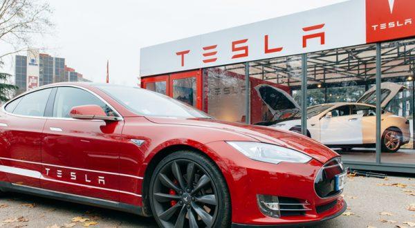 Elon Musk, Tesla'nın 2018 yılında Türkiye'ye geleceğini duyurdu