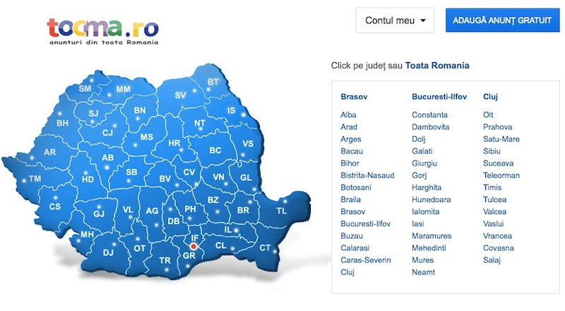Tocma.ro-ilan-sitesi