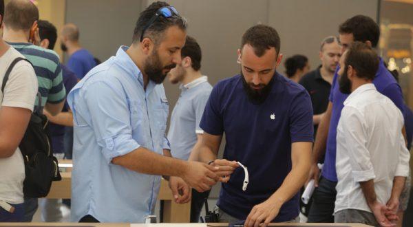Apple Watch en çok hangi amaçlarla kullanılıyor?