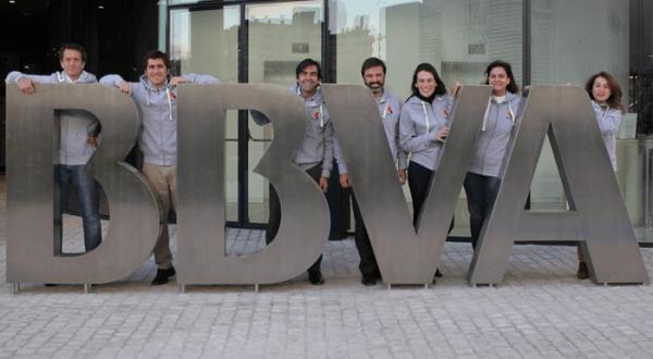 BBVA'den İngiliz dijital banka Atom'a stratejik yatırım