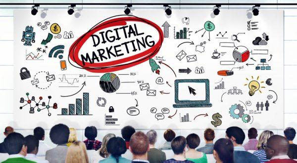Dijital Pazarlama İletişimi Sertifika Programı için erken kayıt avantajında son 8 gün