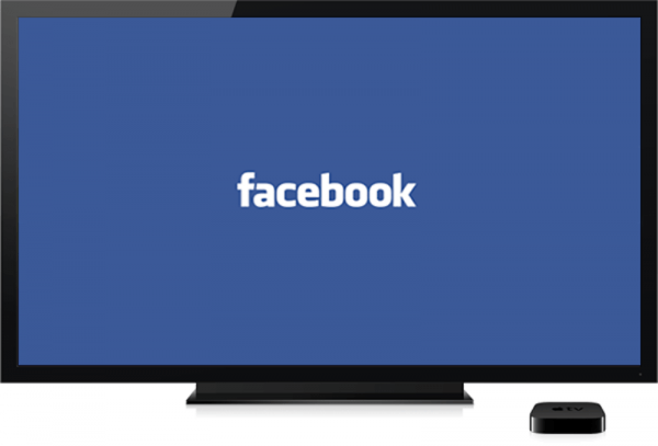 Facebook, Apple TV uygulamaları için SDK'sını yayınladı