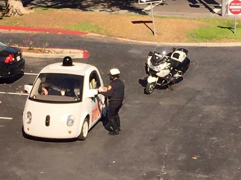 google car polis