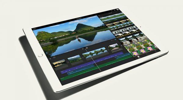 Apple iPad Pro'ya yakından bakış [Webrazzi Store]