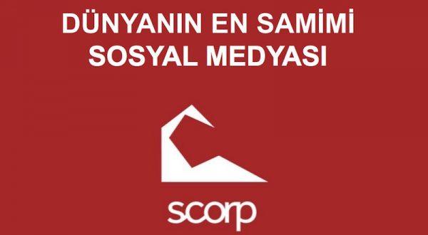 Yeni yatırım turunu kapatan Scorp, Brezilya'da WhatsApp ve Messenger'ı geride bıraktı