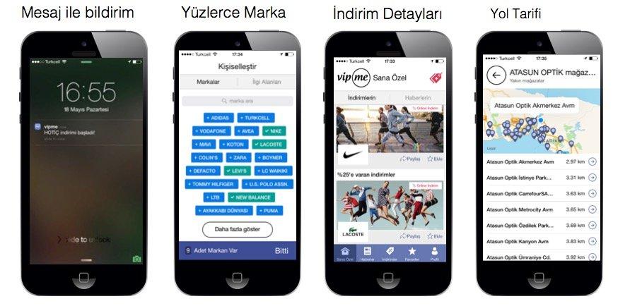 vipme app