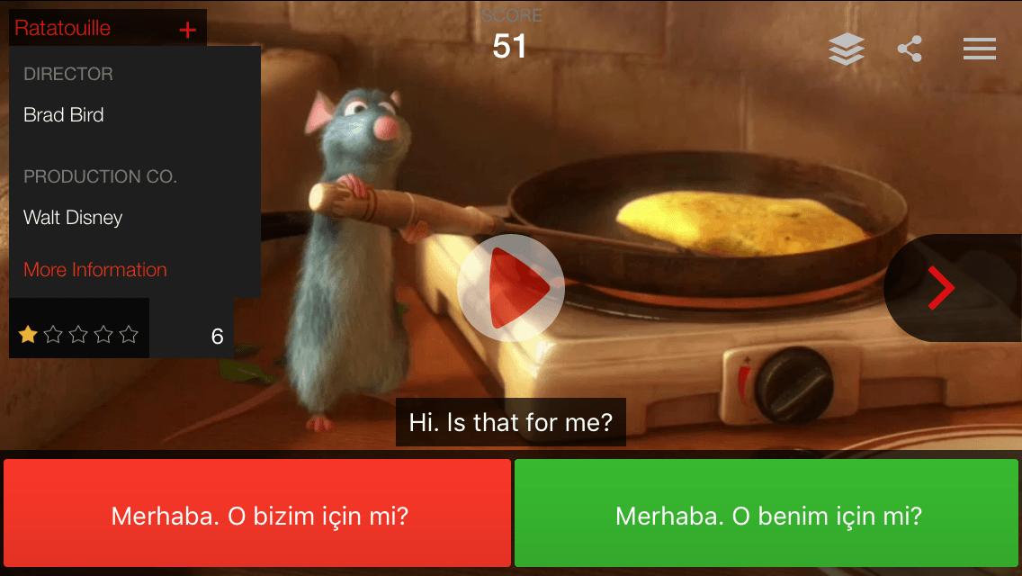 800 bin kullanıcıya ulaşan Voscreen, Türkiye'de geliştirilen en iyi dil öğrenme uygulaması olabilir