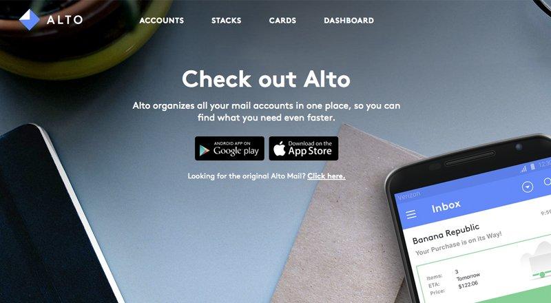 Alto-AOL
