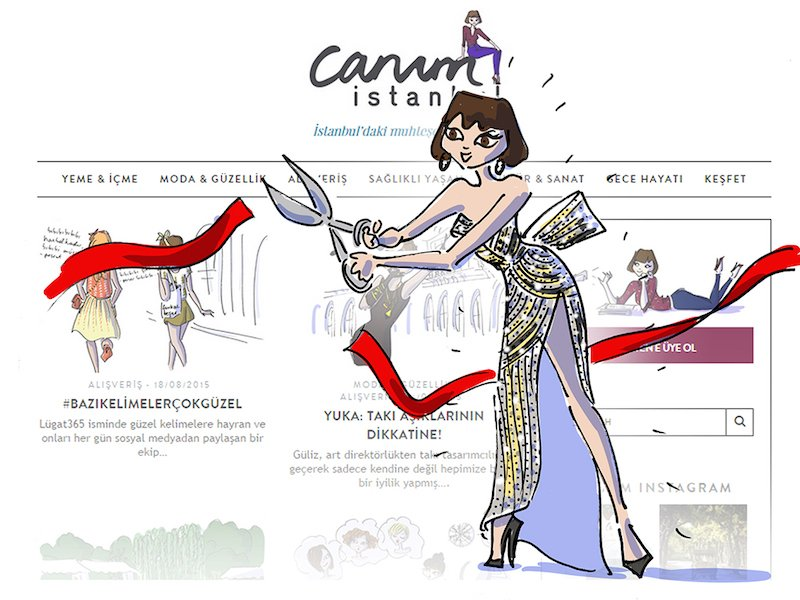 Canim-Istanbul-website-launch-TR