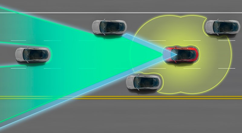 Tesla'nın otopilot mühendisi Google Robotics'e transfer oldu
