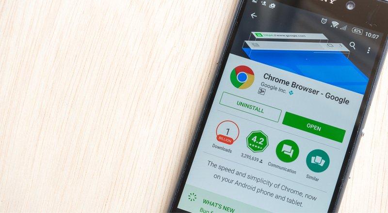 google-chrome-android