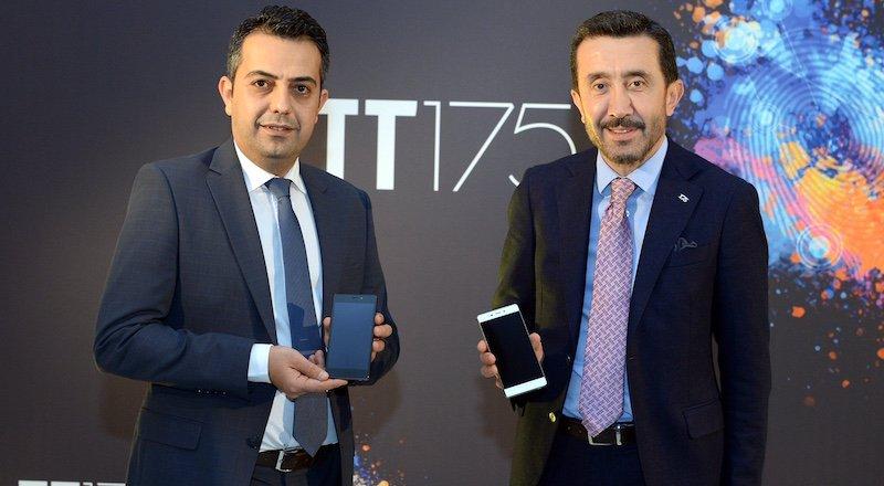 turk telekom tt175