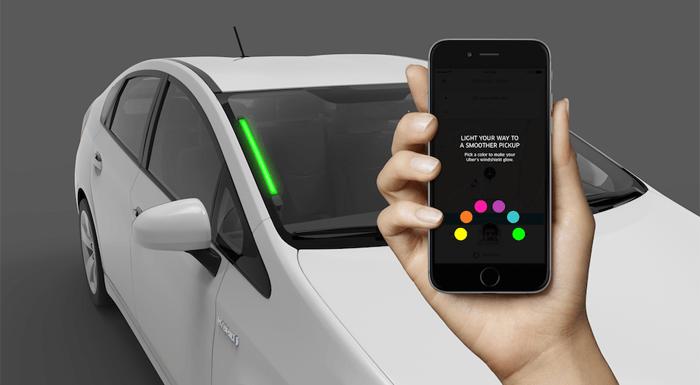 uber-spot