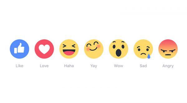 Mark Zuckerberg Facebook'ta en çok kullanılan emojileri açıkladı