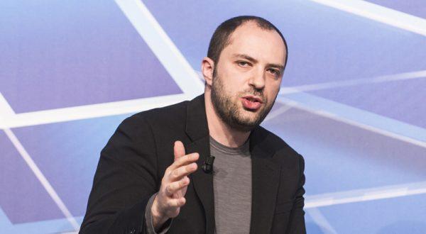 """WhatsApp kurucu ortağı Jan Koum: """"Birçok girişim fikri kesinlikle aptalca"""""""
