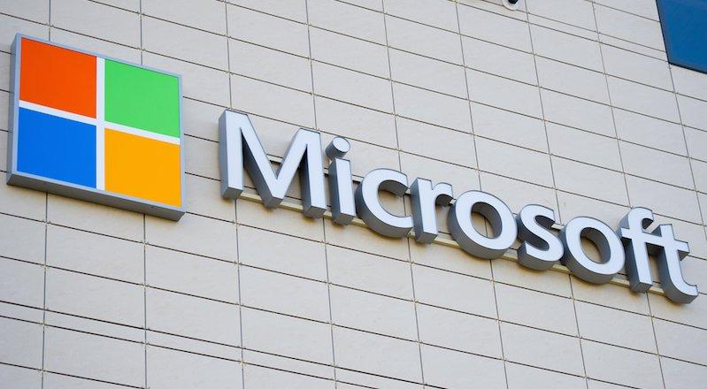 Microsoft bulut servisleri