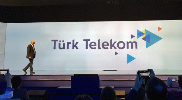 Türk Telekom Grubu şirketleri, yeni logoyla tek isim altında toplandı
