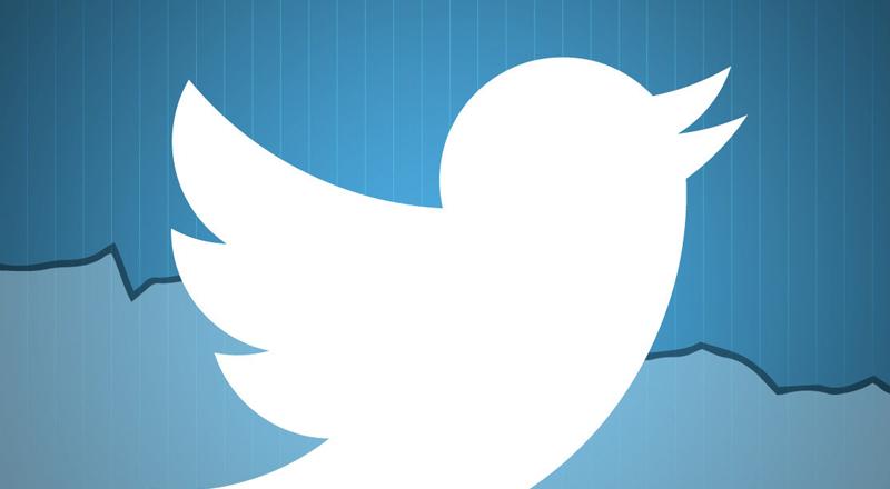 Aylık aktif kullanıcı sayısı 313 milyona yükselen Twitter'ın işleri pek de iyi gitmiyor
