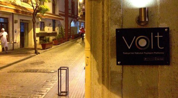 Volt, Middle East Venture Partners ve Wamda'dan yatırım aldı