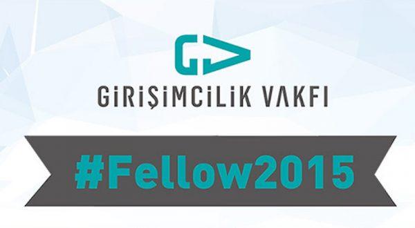 Girişimcilik Vakfı Fellow Programı 2015'te 30 bin başvuru arasından 50 yeni üye kabul etti