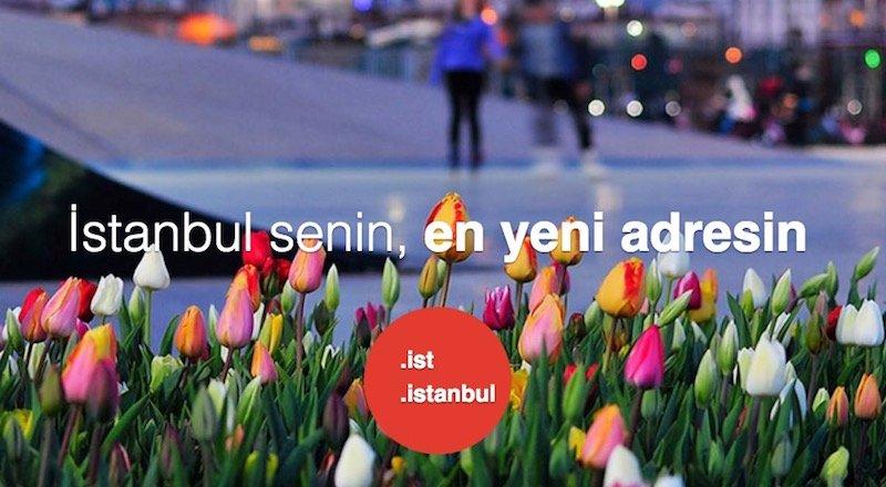 istanbul domain