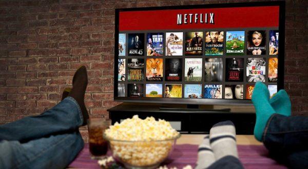 Netflix, yeni tasarımıyla TV'de kullanımı daha kolay hale getiriyor