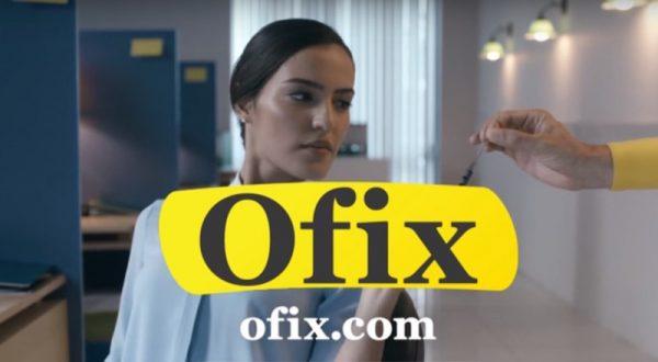 E-ticaret siteleri için cep telefonuyla üyelik seçeneği çalışır mı? Ofix.com deniyor