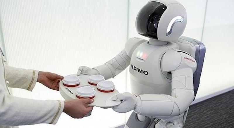 WEF: Teknoloji 2020'ye kadar 5.1 milyon işi yok edecek
