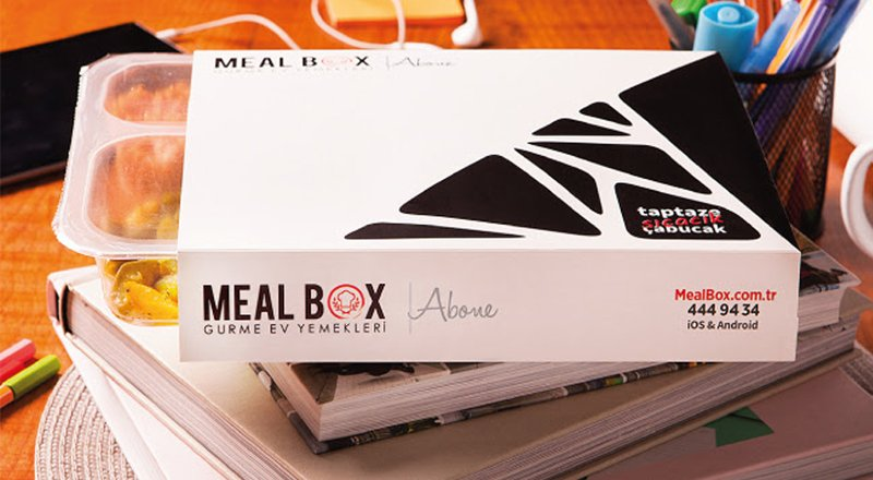 Mealbox-abonelik